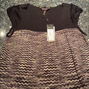 BCBG Size large super cute dress bnwt